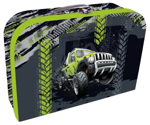 Offroad - Small Carrying Case