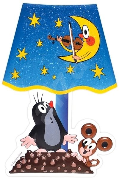 Wiky LED Little Mole Lamp - Children's lamp