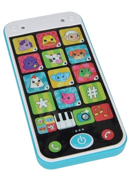 Simba My first smartphone - Toddler Toy