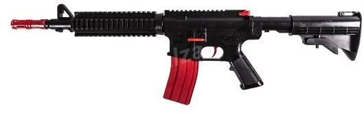 M16 Assault Rifle Toy - Toy Gun