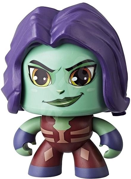 Marvel Mighty Muggs Camora - Figure