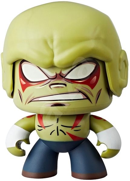 Marvel Mighty Muggs Drax - Figure