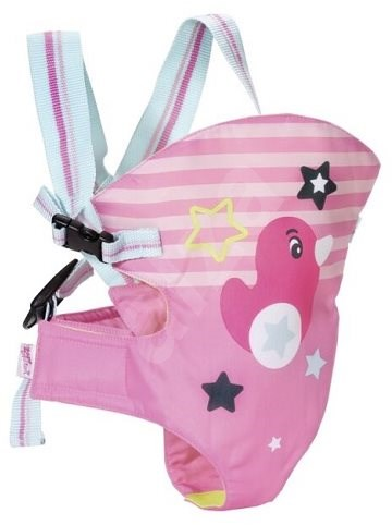 BABY Born Baby Carrier - Doll Accessory