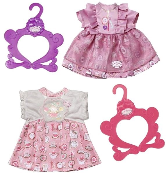 BABY Annabell Dresses - Doll Accessory
