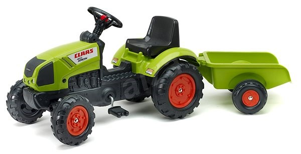 Claas Arion 410 Green - Pedal Tractor