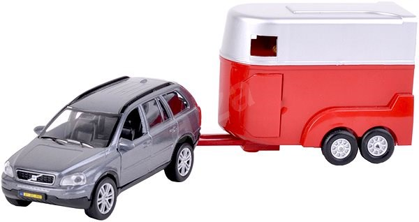Volvo XC90 - Toy Vehicle