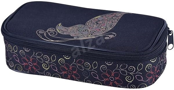 Style with flap Elegant - Pencil Case