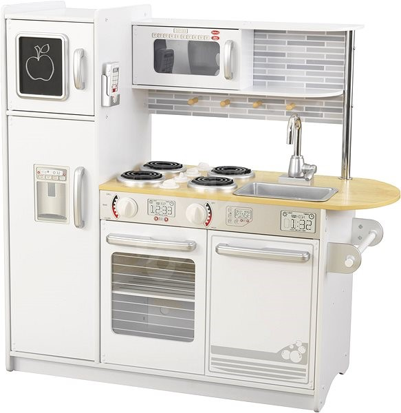KidKraft Kitchen Uptown White