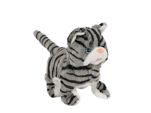 Cat - Plush Toy