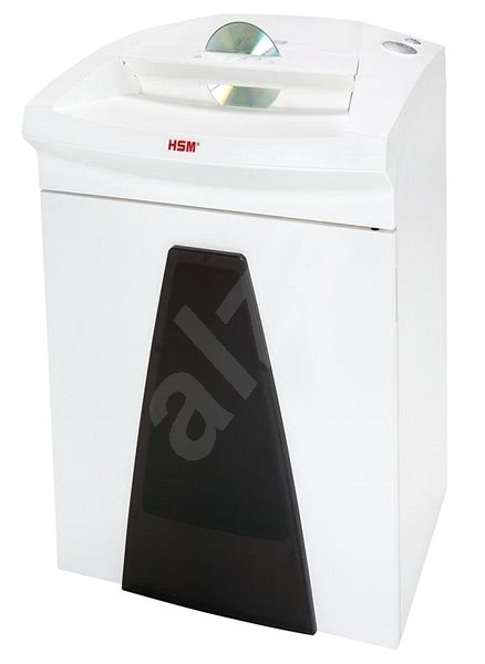 HSM SECURIO B26, shred size 4.5×30mm - Paper Shredder