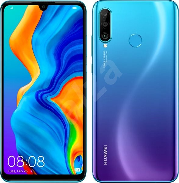 How to track Huawei P30 in real time using your GPS tracker ?