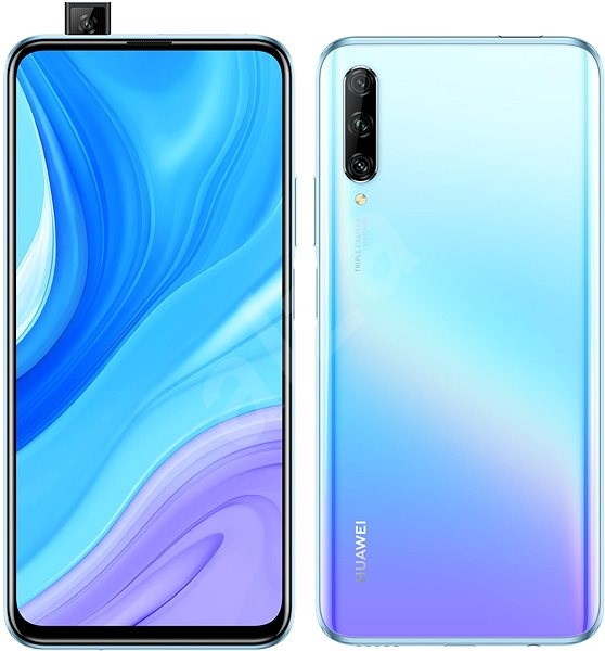 Image result for Huawei P Smart Pro box