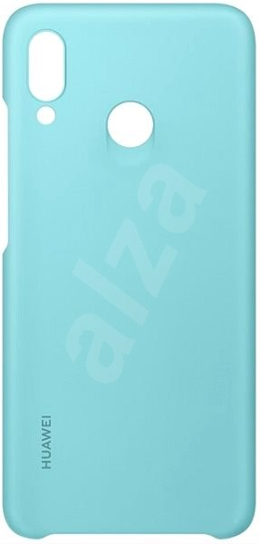 Huawei Original Protective for Nova 3 (EU Blister) Blue - Mobile Case