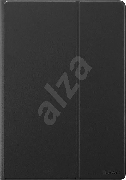 Huawei Original Flip Case Black for MediaPad T3 10 - Tablet Case