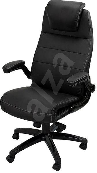 HAWAJ Deluxe Black - Office Chair