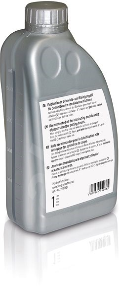 IDEAL Lubricant Oil, 1000ml - Accessories