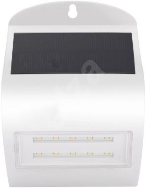 Immax SOLAR LED Reflector with 3W Sensor, White - Lamp