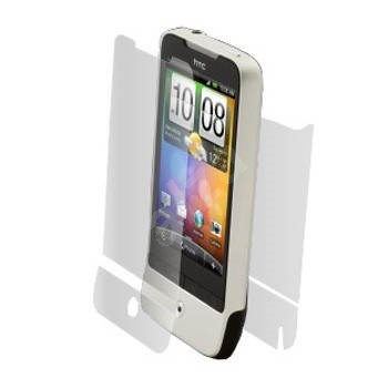 InvisibleSHIELD HTC Legend - Screen protector