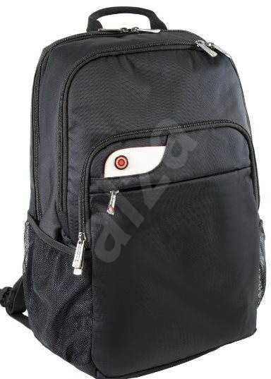 "I-Stay 15.6"" Laptop Rucksack Black - Laptop Backpack"