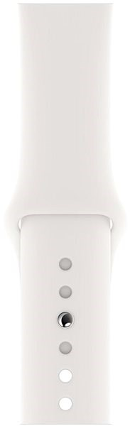 Apple Sport 42mm/44mm White - Watch band