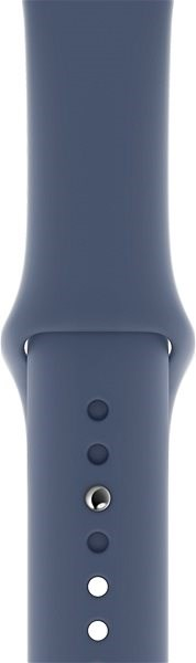 Apple Watch 40mm Nordic Blue Sport Band - S/M & M/L - Watch band