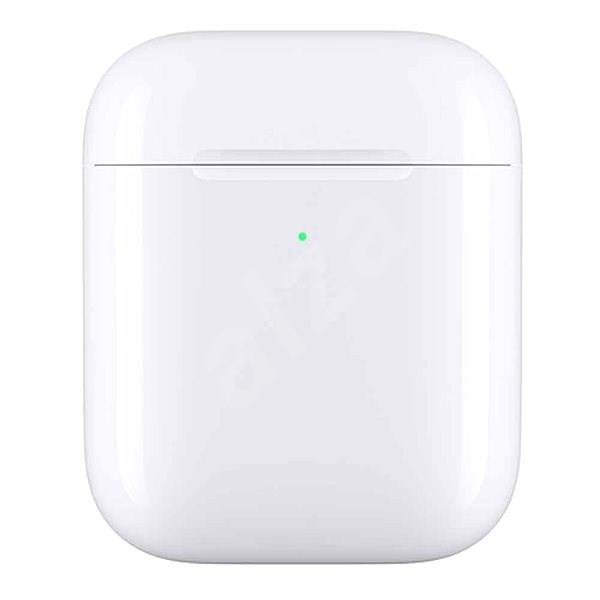 Apple AirPods 2019 Replacement Case with Wireless Charging Case - Headphones