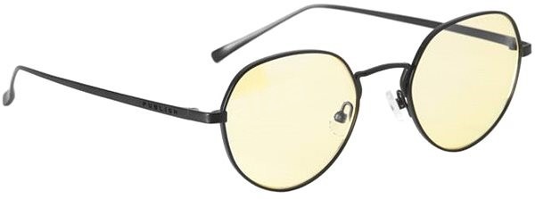 GUNNAR Office Collection Infinite Onyx / Amber - Glasses