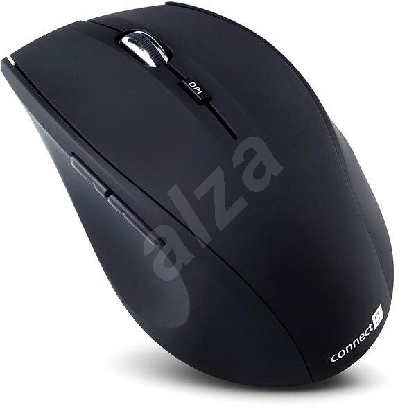 CONNECT IT PREMIUM wireless mouse - Mouse