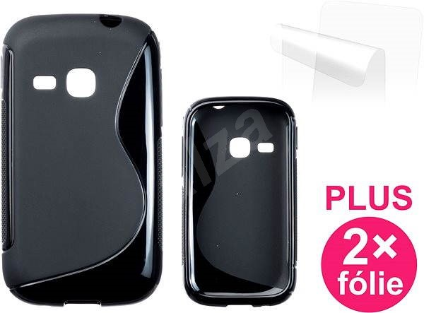 cover samsung galaxy young s6310