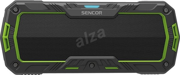 Sencor SSS 1100 Green - Bluetooth speaker