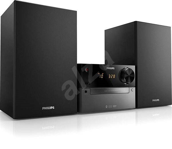 Philips BTM2310  - CD Microsystem