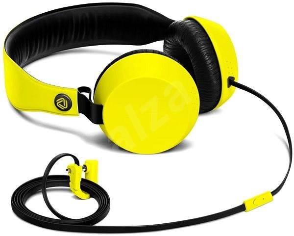 Nokia WH-530 Boom by Coloud yellow  - Headset