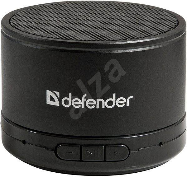 Defender Wild Beat Black  - Speaker