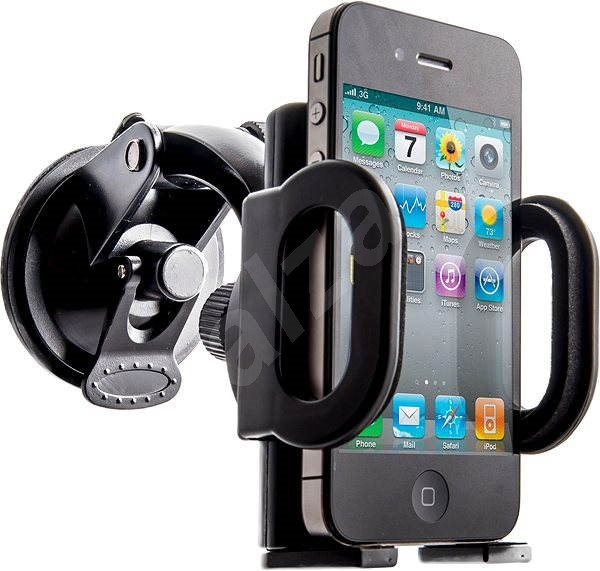 Defender Car holder 101 - Mobile Phone Holder