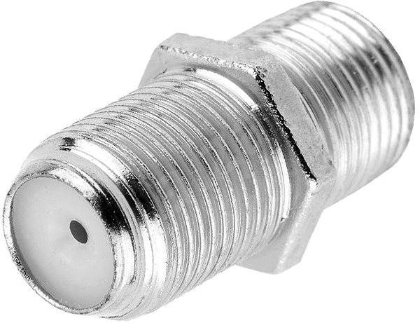 F coupling FF 13, 5pcs - Coupler