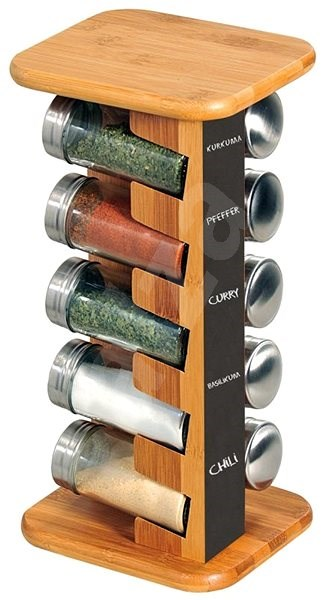 Kesper Rotating Spice Stand - Stand