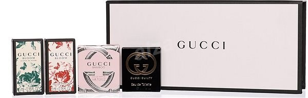 GUCCI Mini Set 20ml - Perfume Gift Set
