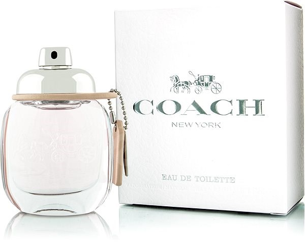 COACH EdT 30ml - Eau de Toilette