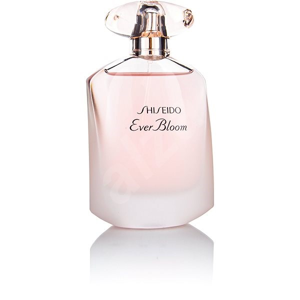 SHISEIDO Ever Bloom EdT 90ml - Eau de Toilette