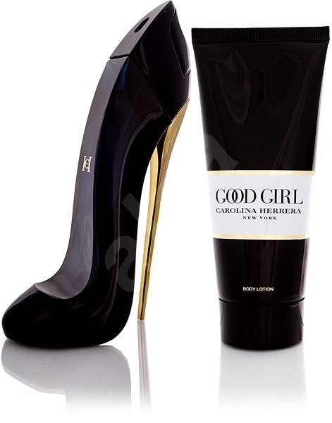 f60591f706dc Carolina Herrera Good Girl EDP 80ml + BLO 100ml - Perfume Gift Set ...