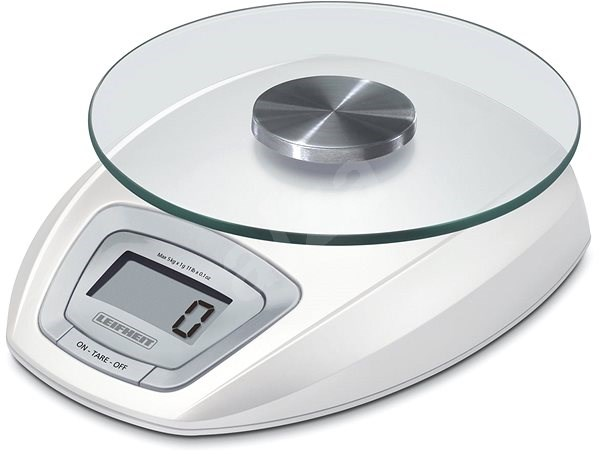 LEIFHEIT Siena 03173 - Kitchen Scale