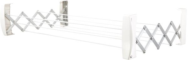 LEIFHEIT Teleclip 74 Extendable 83304 - Laundry Dryer