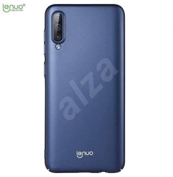 Lenuo Leshield for Samsung Galaxy A50/A50s/A30s Blue - Mobile Case