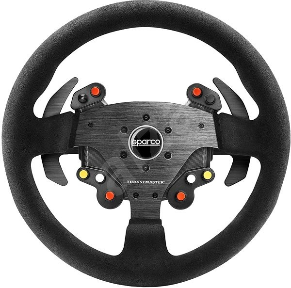 Thrustmaster TM Rally Add-On Sparco R383 MOD - Steering Wheel