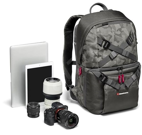 Manfrotto NOREG MB OL-BP-30 - Backpack