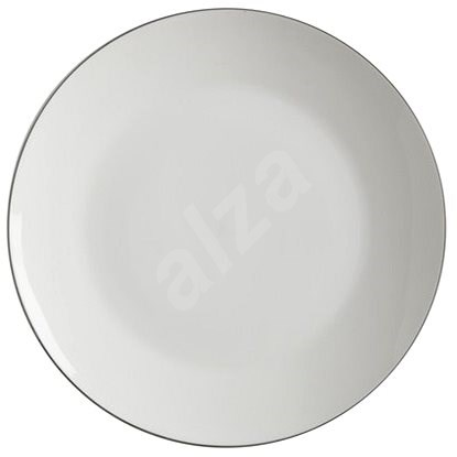 Maxwell & Williams WBA EDGE Set of Dinner Plates 27,5cm 4pcs WBA EDGE - Set of plates