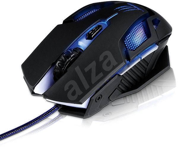 Hama uRage Reaper nxt - Gaming mouse