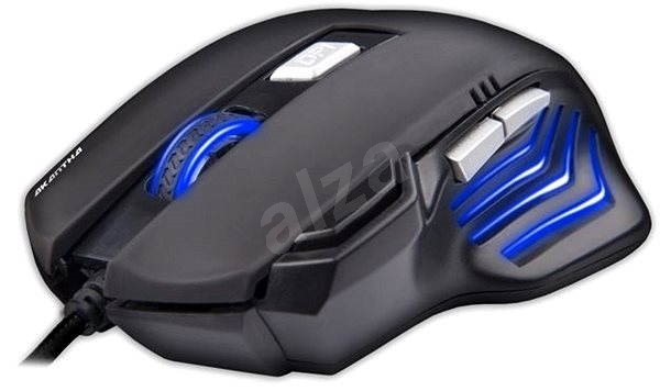 C-TECH Ultimate Akanthou - Gaming Mouse