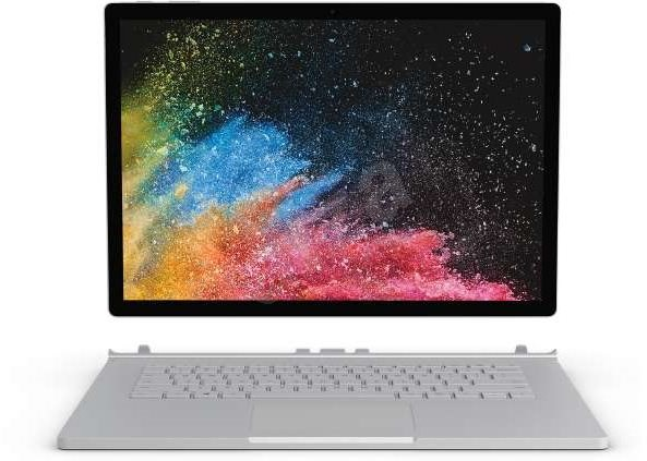 Microsoft Surface Book 2 256GB i7 16GB - Tablet PC