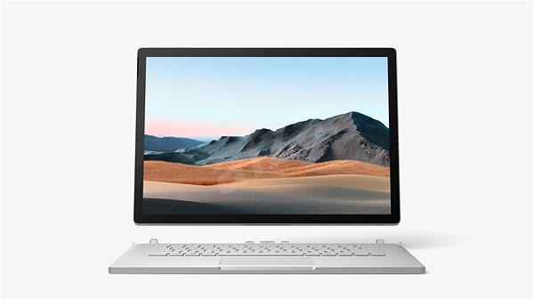 """Microsoft Surface Book 3 15"""" 256GB i7 16GB - Tablet PC"""
